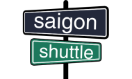 Logo Saigon Shuttle